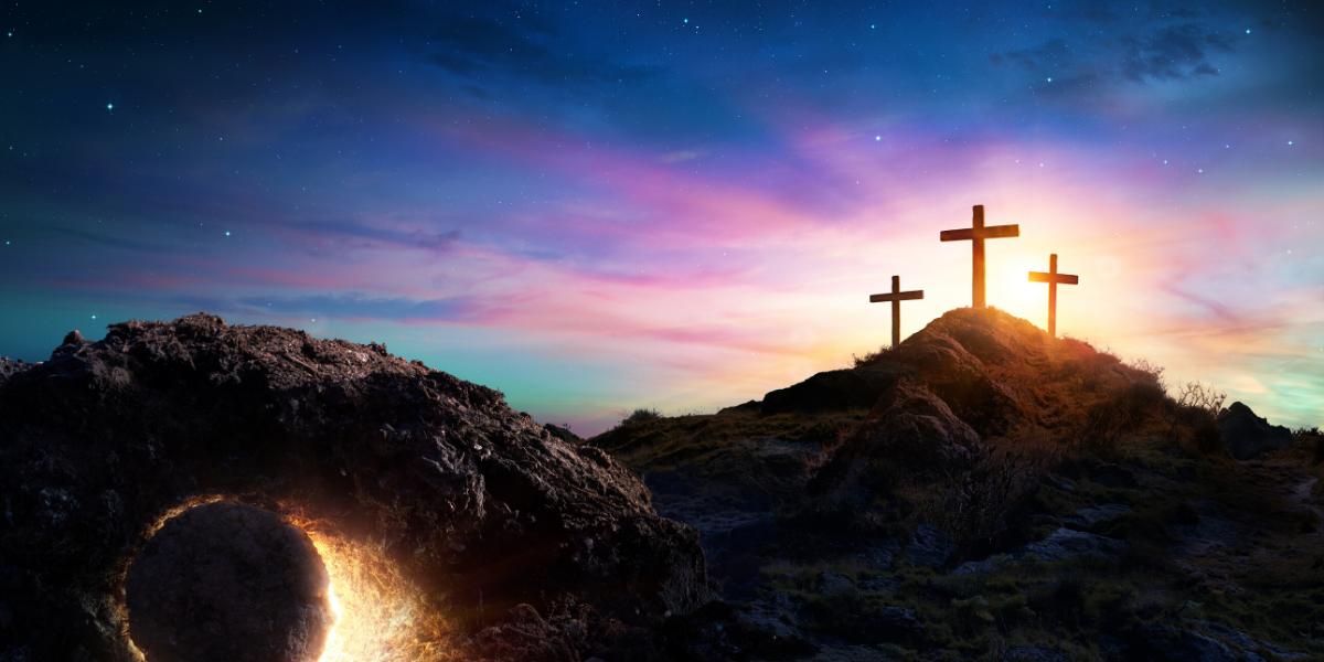 It Was Still Dark (John 20:1-18)